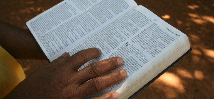 Live Your Life Through the Word