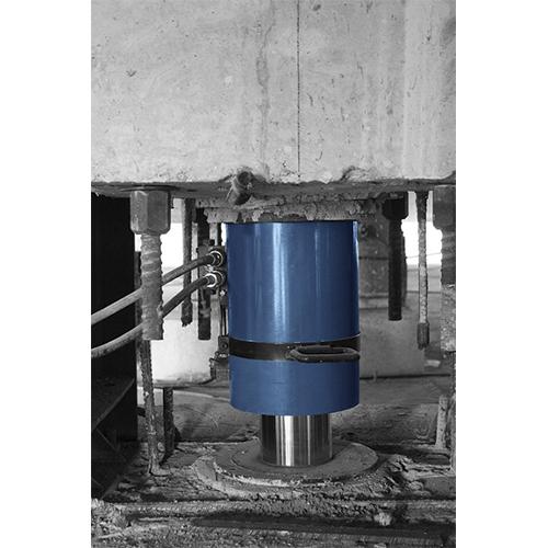 Cilindro de Aço Simples Ação Alta Tonelagem (CST)
