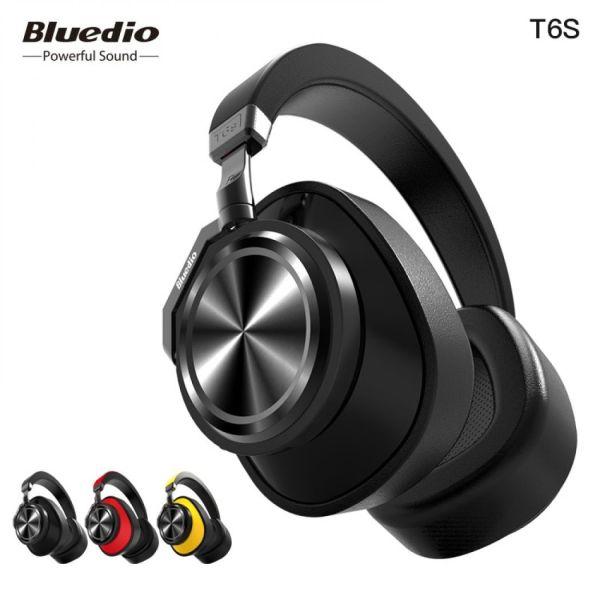 Bluedio T6S Bluetooth Headphones Bovic www.bovic.co.ke 5