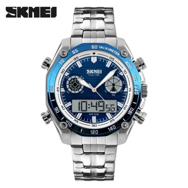 1204颜色3 Skmei Watch
