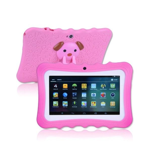 Kiids Tablet Pink