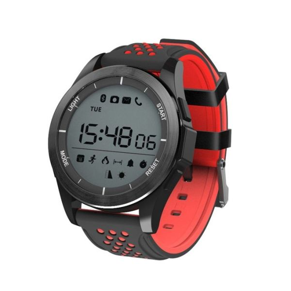 F3 Smart Watch Red Bovic