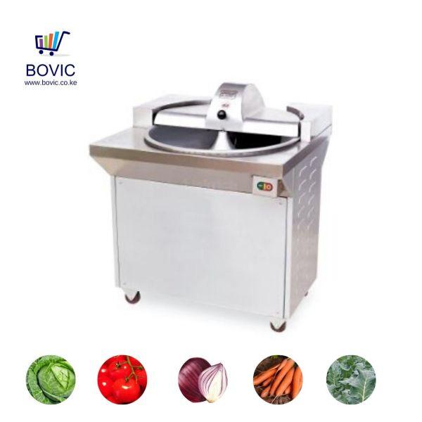 Vegetable Cutting Machine Bovic Botto Solar