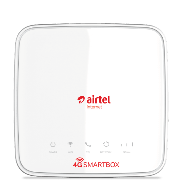 Airtel 4G_SmartBox Internet Router www.bovic.co.ke