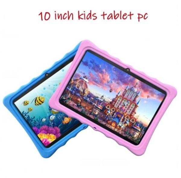 10.1 inch Kids Tablet 3G Dual WiFi model www.bovic.co.ke