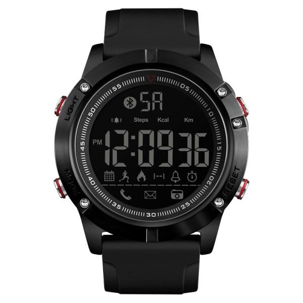 1425主图1 Bluetooth Sports Men Watch