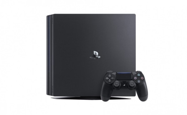 playstation PS4 Pro 1tb