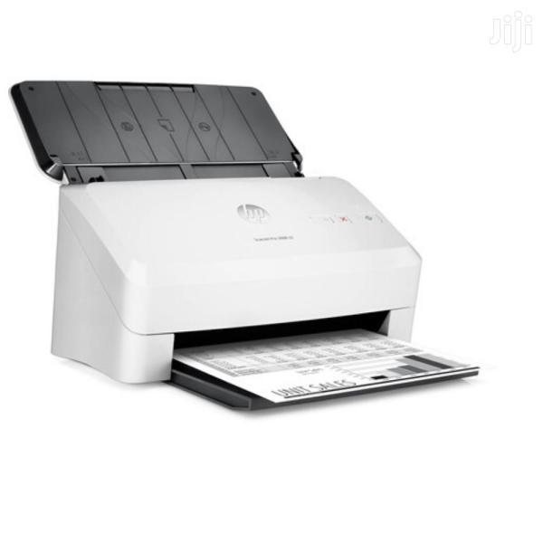 HP ScanJet Pro 3000 www.bovic.co.ke