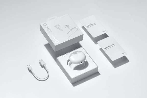 Oppo enco air True Wireless Earbuds