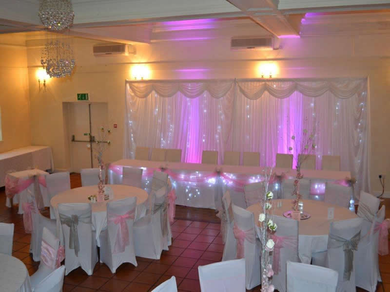 Light Pink And Silver Wedding Theme Choice Image Wedding