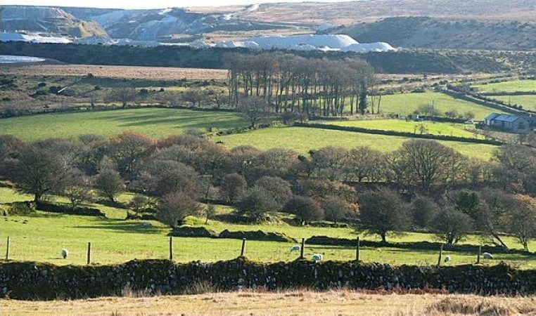 Plym Valley
