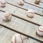 Scrap Wood Pallet Baseball Hat Rack Bower Power