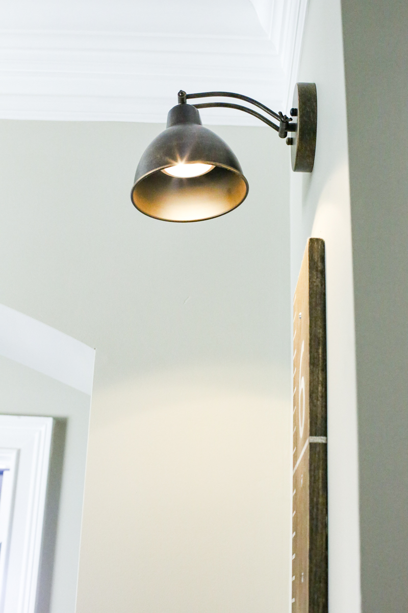 Wire Free Sconce Lighting - Bower Power on Sconces No Electric Power id=34439