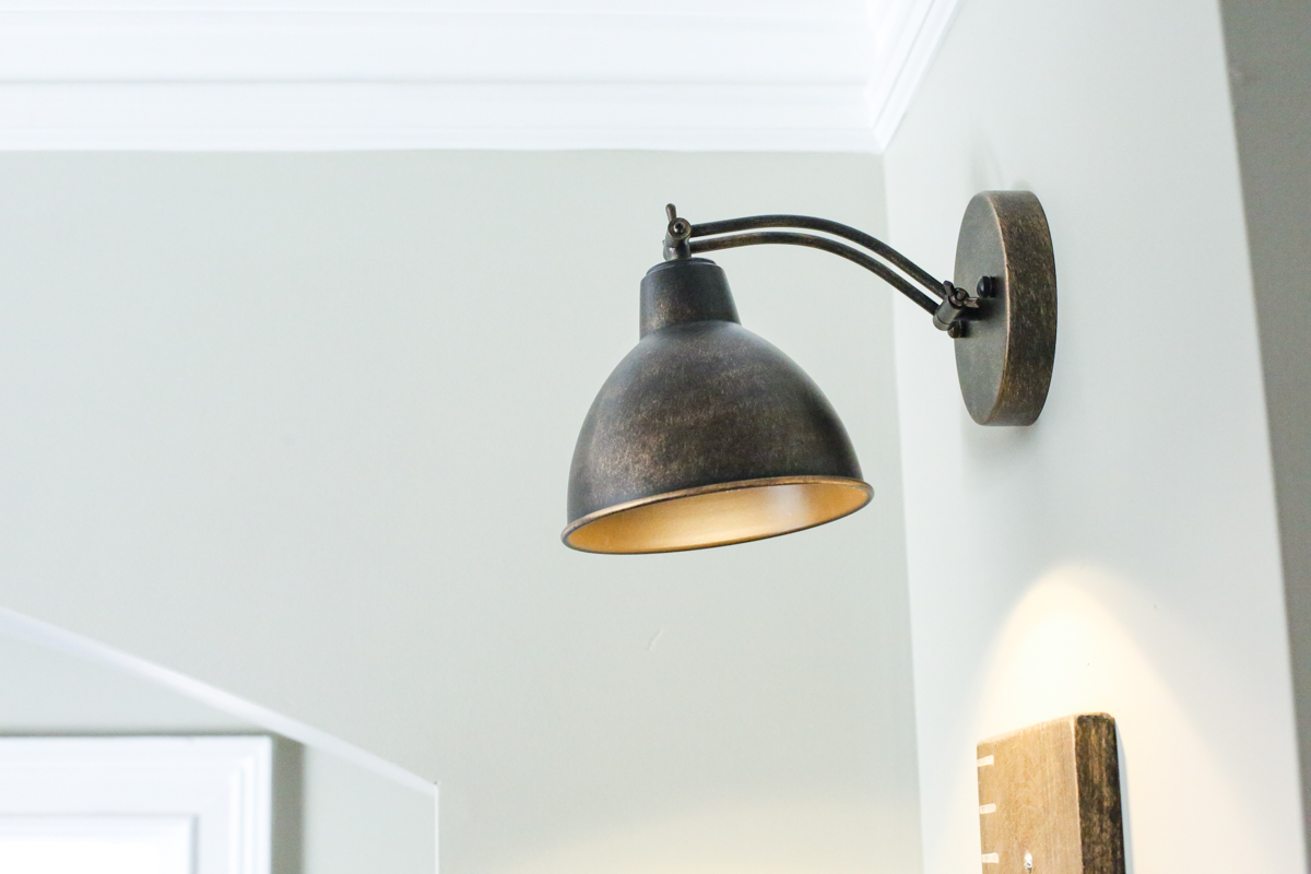 Wire Free Sconce Lighting - Bower Power on Sconces No Electric Power id=91662