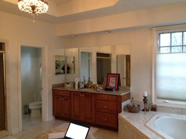 Brilliant Bathroom Remodel Northern Virginia Size