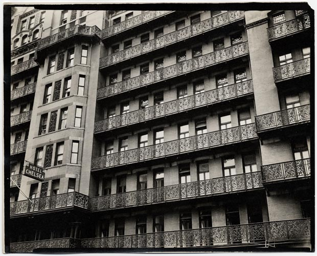 Chelsea Hotel The Muse Of New York Counterculture The Bowery Boys New York City History