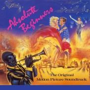 Absolute Beginners soundtrack album artwork