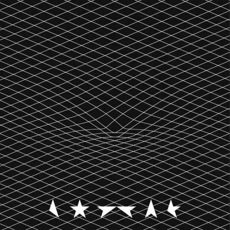 Blackstar single artwork