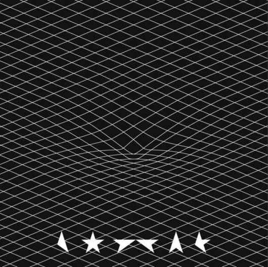 Blackstar single artwork