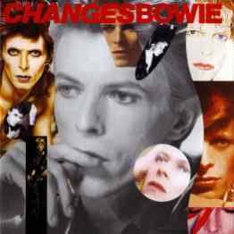 ChangesBowie album cover artwork
