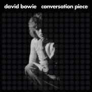 David Bowie –Conversation Piece box set artwork