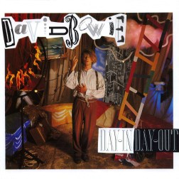 Day-In Day-Out single