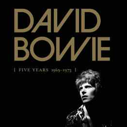 Five Years box set (2015)