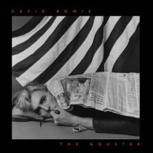 The Gouster album cover