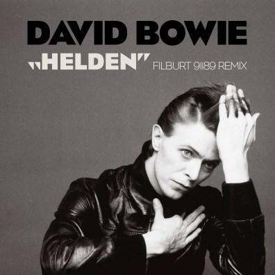 """""""Helden"""" (Filburt 91189 remix) cover artwork"""