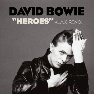 """Heroes"" (Klax remix) cover artwork"