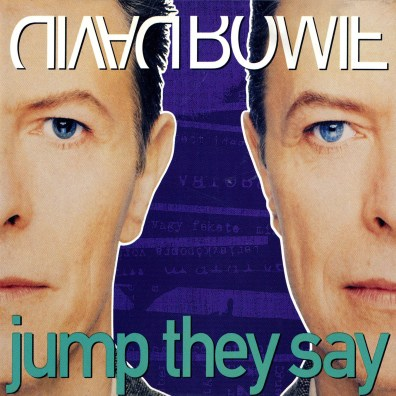 Jump They Say single