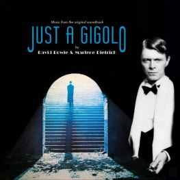 David Bowie – Just A Gigolo single