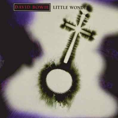 Little Wonder single
