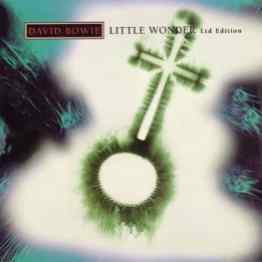 Little Wonder single