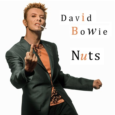 Nuts cover artwork