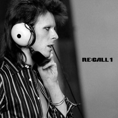 Re:Call 1 album cover artwork