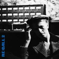 Re:Call 2 album cover artwork