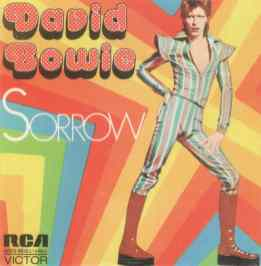 Sorrow single – Spain
