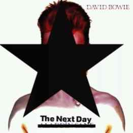 The Next Day – Aladdin Sane design #3