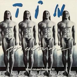 Tin Machine II –censored version