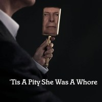 Cover artwork for 'Tis A Pity She Was A Whore