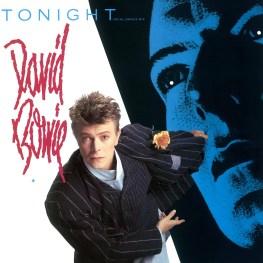 "Tonight 12"" single"