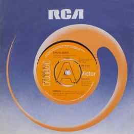 """""""Heroes"""" single –United Kingdom"""