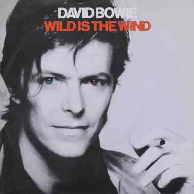 Wild Is The Wind single – United Kingdom