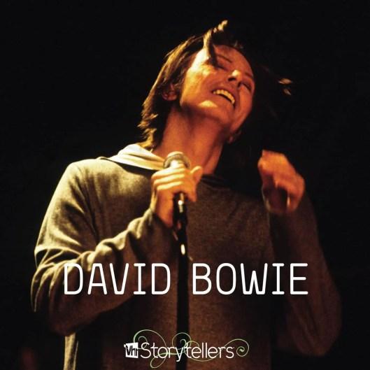 VH1 Storytellers album cover