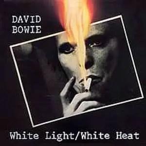 White Light/White Heat single