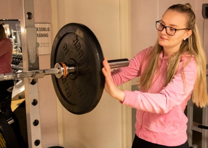 Spegeln Gym Härnösand