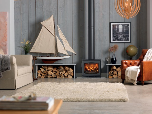 10 things you should never burn in your wood-burning/multifuel stove