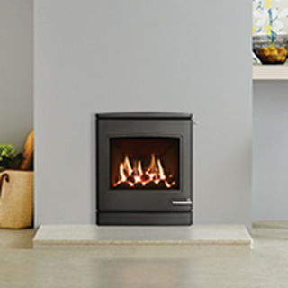 Yeoman CL7 Inset Gas Stove