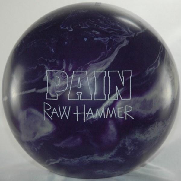 Raw Hammer Pain 3